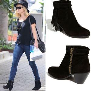 🆕 Sam Edelman Louie boots